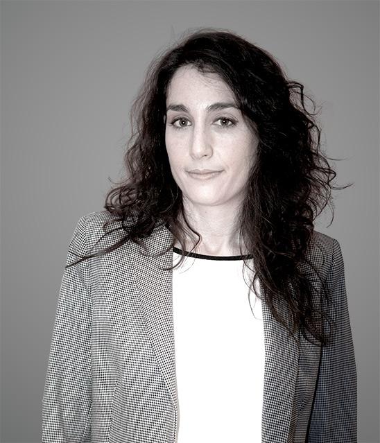 Esther García Olea